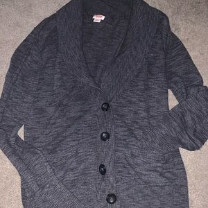 Mossimo sweater top